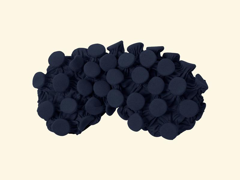 BurBur Dreaming Mask [Coal]