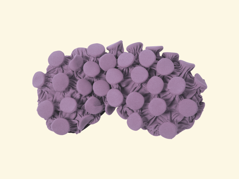 BurBur Dreaming Mask [Lavender]
