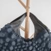 BurBur Round Bag [Concrete]