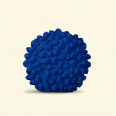 BurBur Round Cushion Cornflower Ø 40 cm