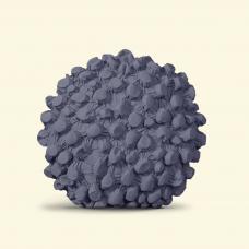 BurBur Round Cushion Concrete Ø 45 cm
