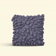 BurBur Square Cushion Concrete 45 x 45 cm