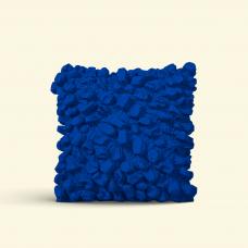 BurBur Square Cushion Cornflower 45 x 45 cm